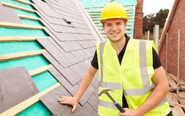find trusted Newham roofers