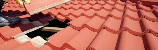 compare Newham roof repair quotes